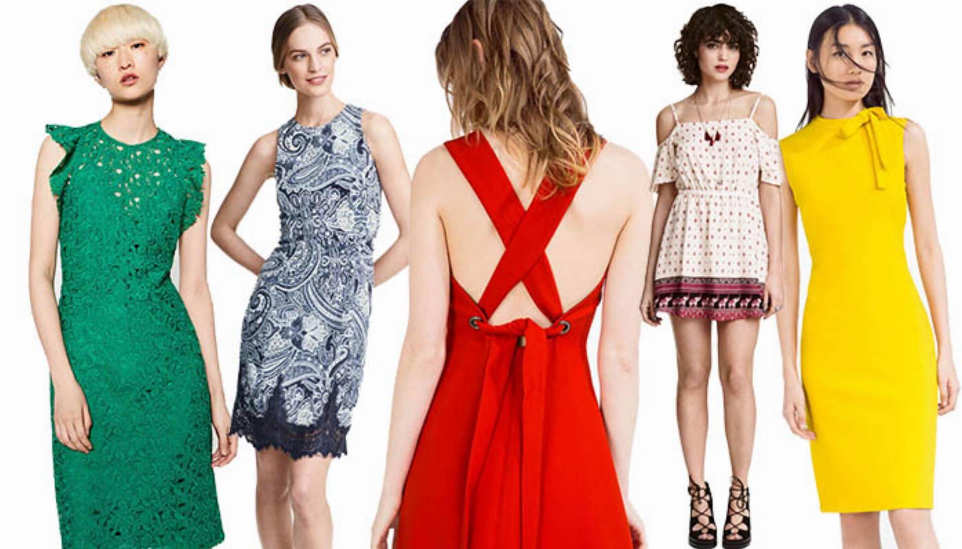027de9085132 Modne sukienki Mohito