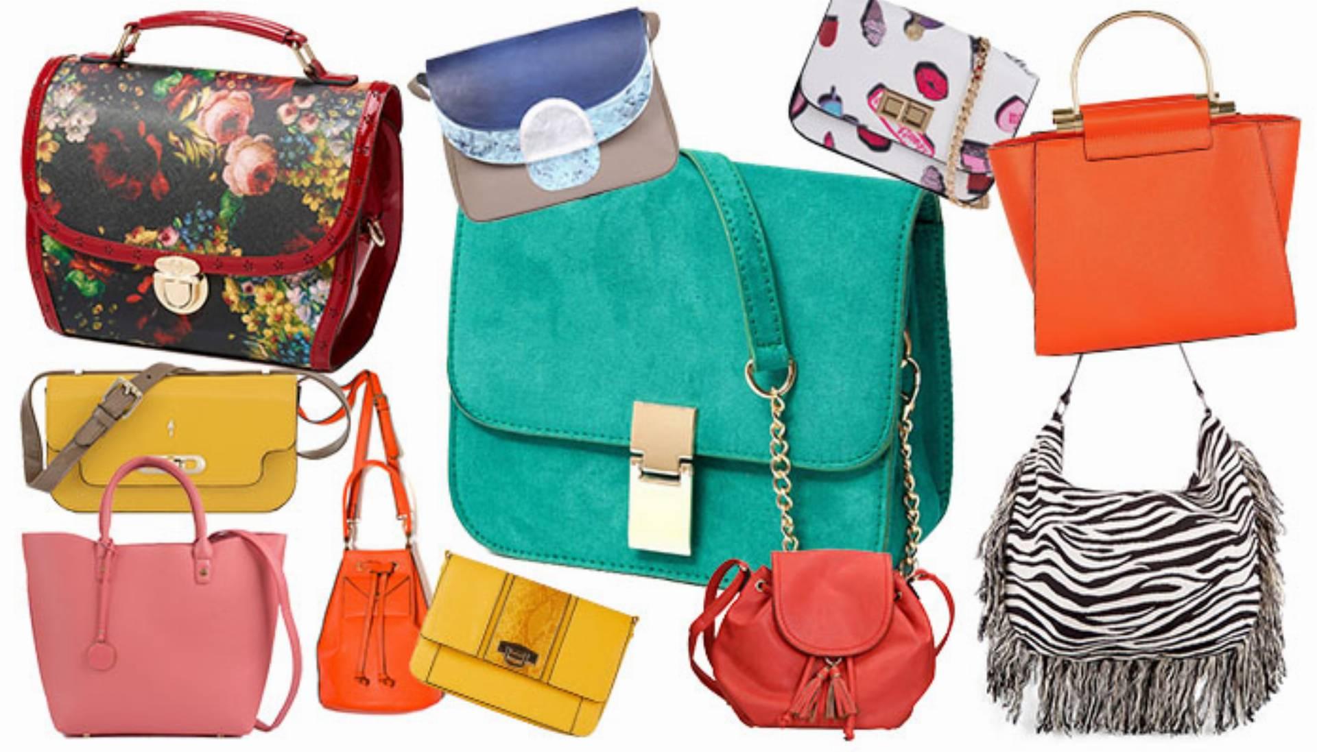 a0e7d19db5948 Shoppingowy przegląd  Modne torebki na wiosnę 2016 - KobietaMag.pl