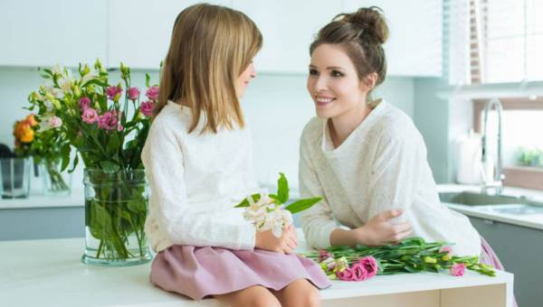 Nowa marka Mum & Daughter, czyli moda dla dużych i małych fashionistek
