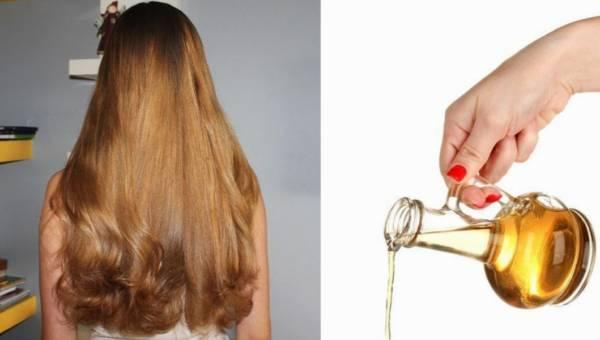 Olejowanie włosów? Rób to jak profesjonalistka!