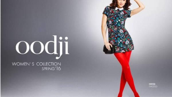 Lookbook i modne stylizacje na wiosnę z marką Oodji