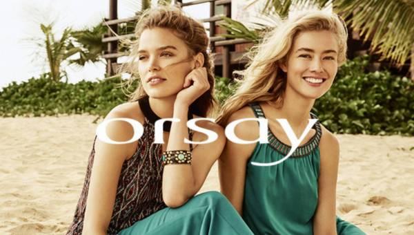 Najnowsza kolekcja Orsay na lato 2016 – Summer Flair
