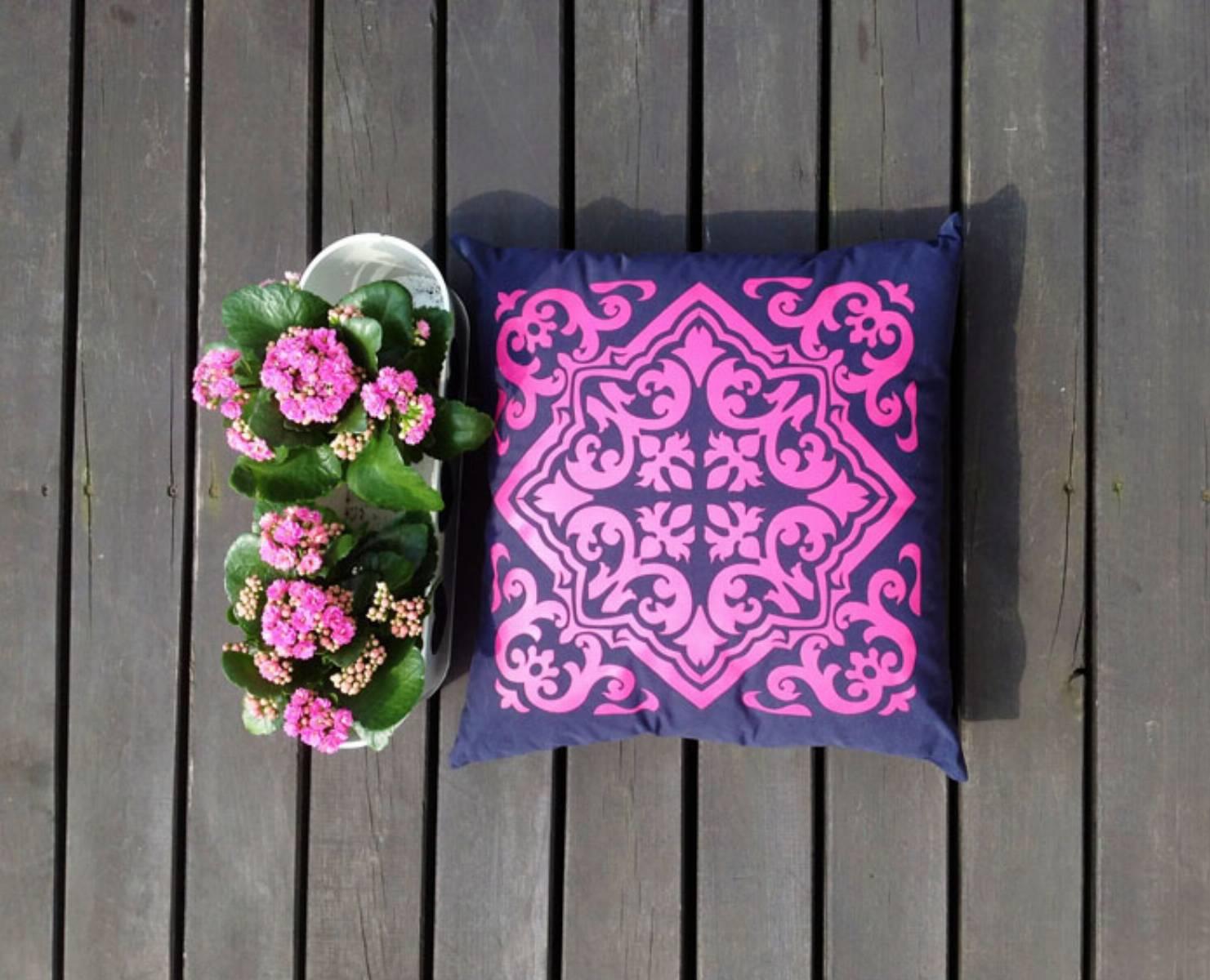 Poduszki dekoracyjne La Petite Maison (1)