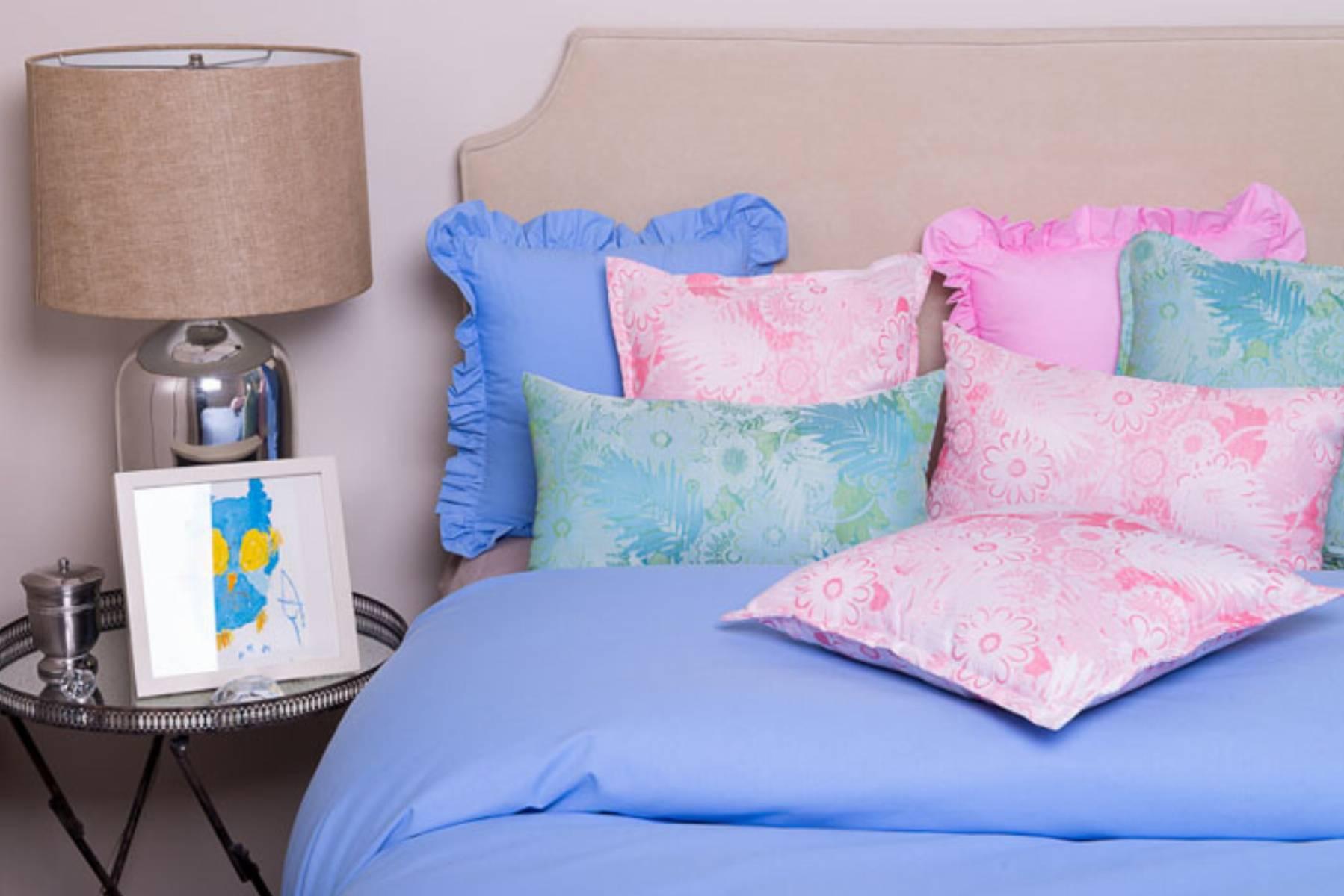 Poduszki dekoracyjne La Petite Maison (3)
