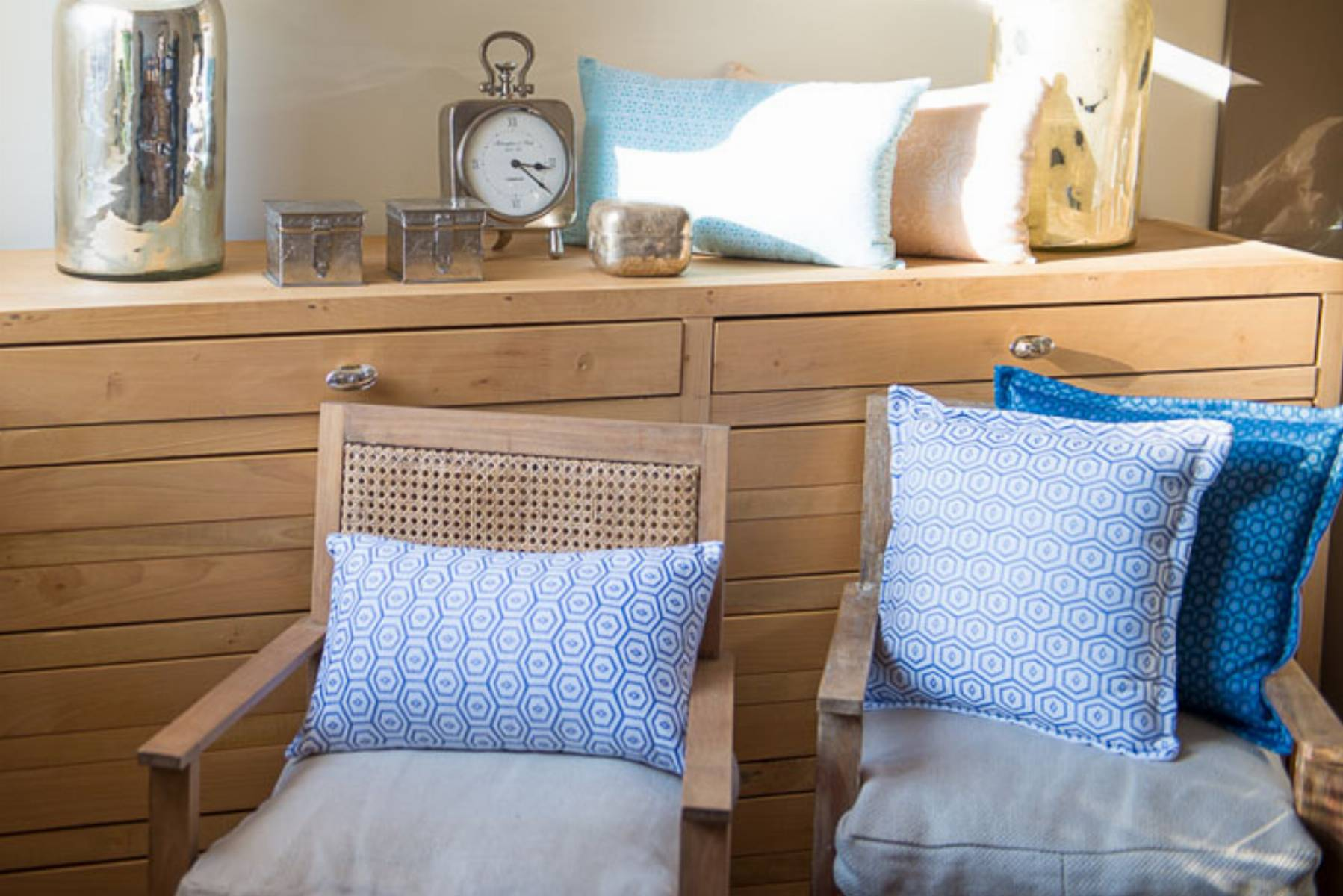 Poduszki dekoracyjne La Petite Maison (5)