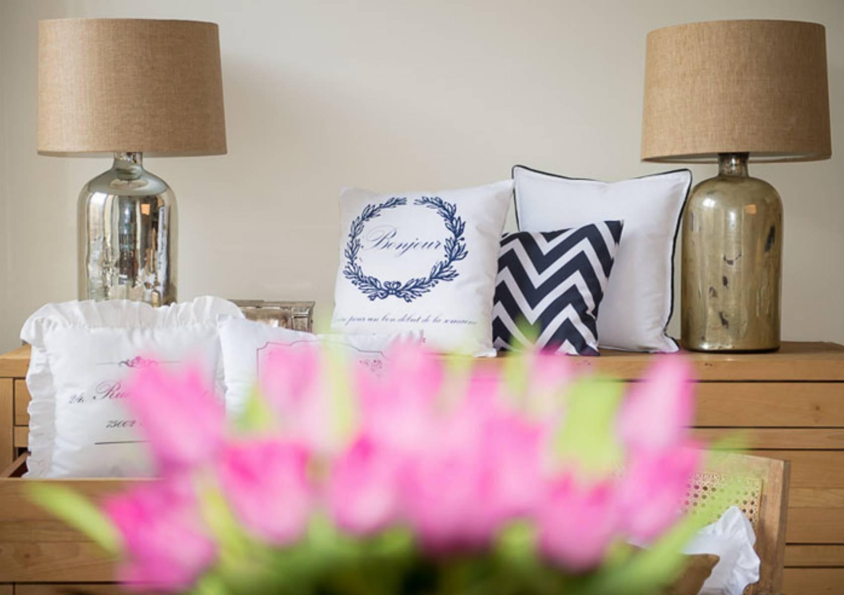 Poduszki dekoracyjne La Petite Maison (6)