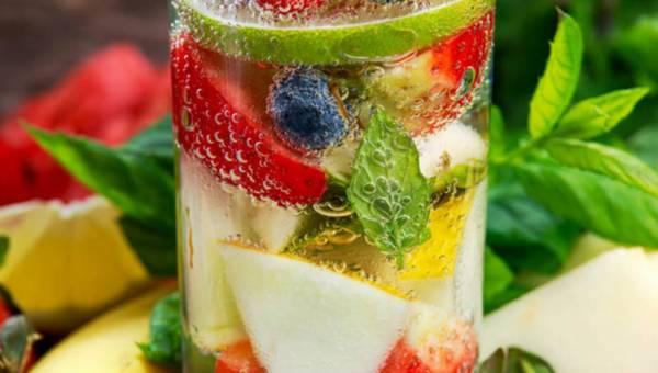 Zdrowy detoks – przykładowy jadłospis
