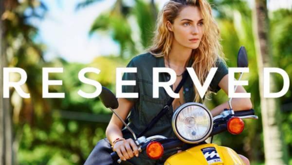 Nowa odsłona linii Street Fashion w kolekcji Reserved lato 2016