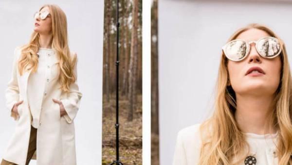Paulina Chapko twarzą nowej kampanii marki SETA na wiosnę 2016