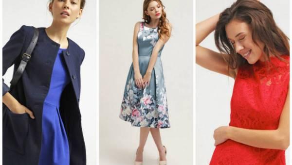Zalotna łobuziara? Sukienkowe trendy na 2016 rok