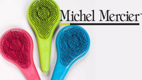 Profesjonalne szczotki do włosów Michel Mercier