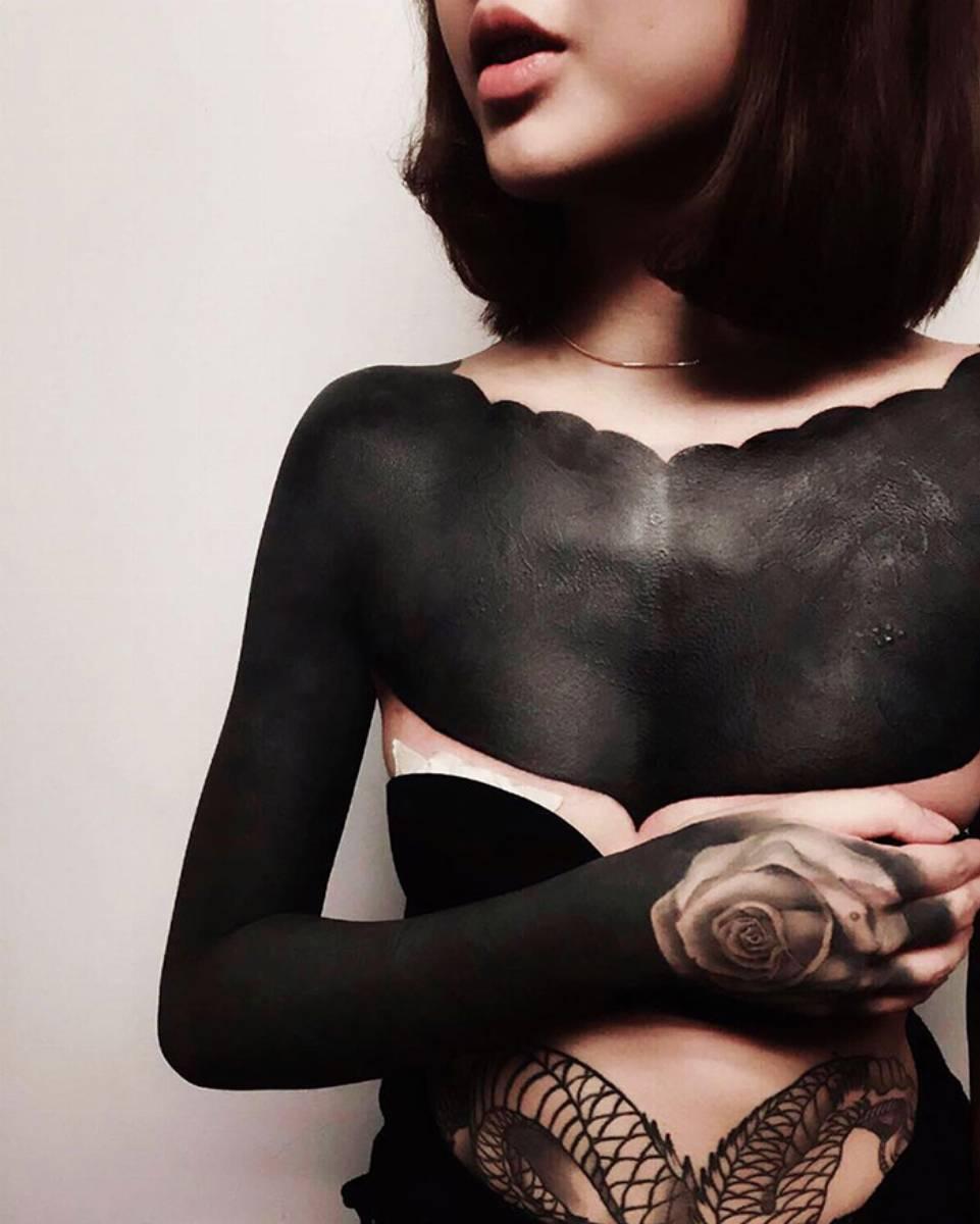 Tatuaż blackout_1