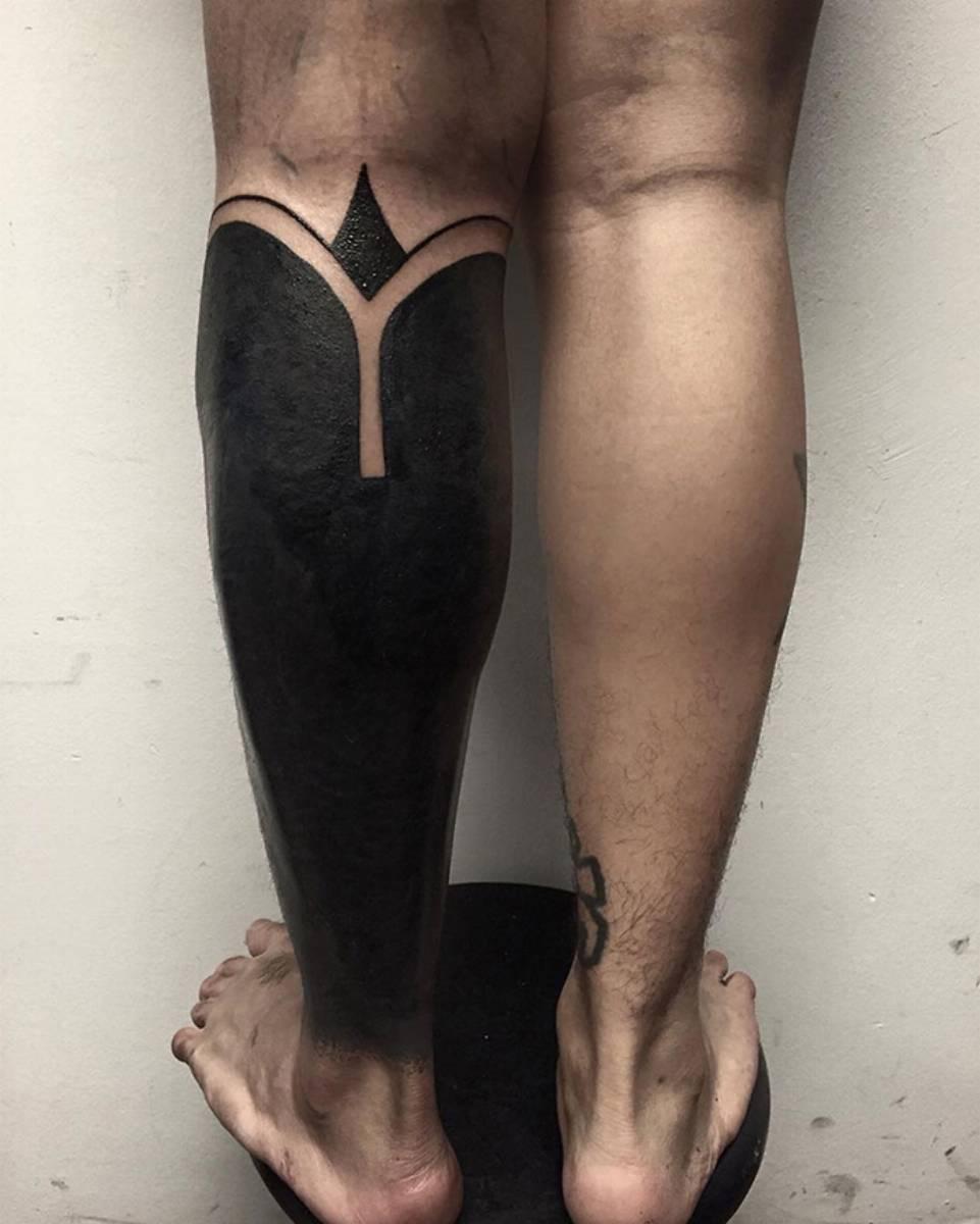 Tatuaż blackout_4