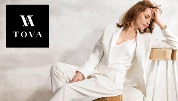 Nowy lookbook kolekcji Tova na lato 2016