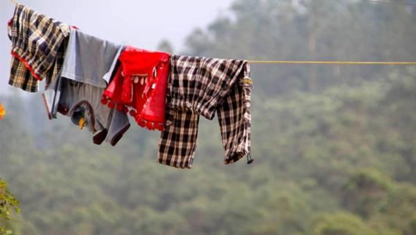 Triki ubraniowe, które watro znać!