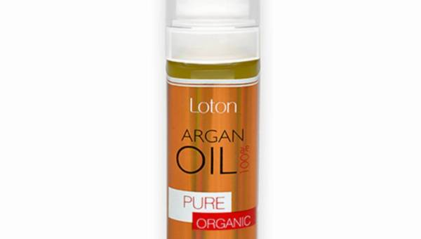 LOTON SPA & BEAUTY, ARGAN OIL 100% PURE
