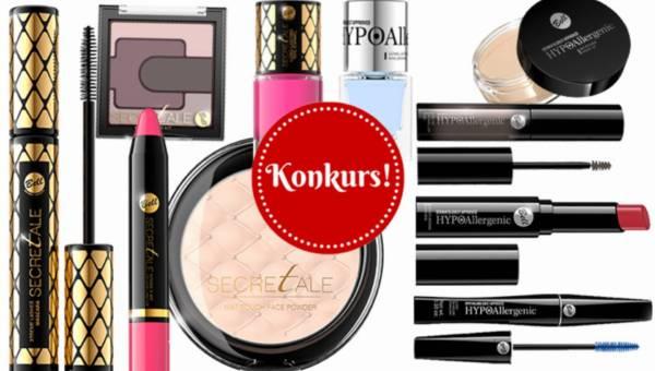 Wyniki konkursu: Wygraj kosmetyki Bell dla siebie i dla Mamy!