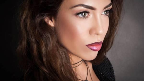 Idealny makijaż na lato 2016