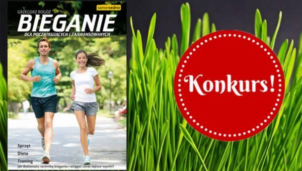 Wyniki konkursu: Biegaj na wiosnę!