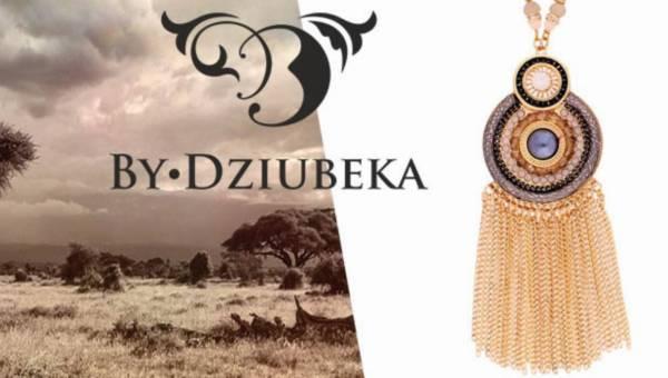 Biżuteria  By Dziubeka na lato 2016 w stylu etno