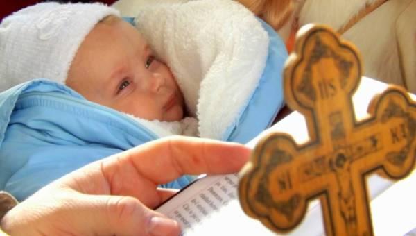 Organizacja chrzcin – o czym pamiętać?