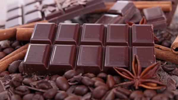Tworzenie czekolady w warunkach domowych