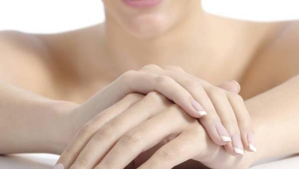 Zadbaj o paznokcie zimą! Dieta wzmacniająca paznokcie