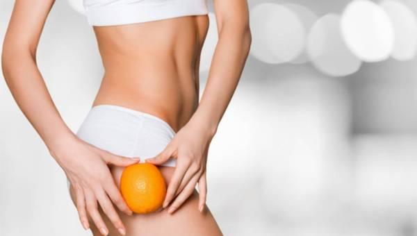 Domowe sposoby walki z pomarańczową skórką