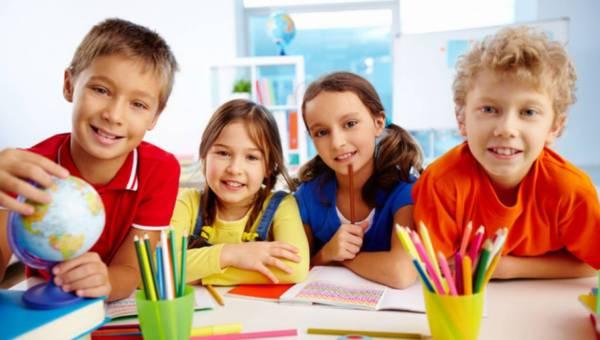 Koniec języka za przewodnika! Język angielski dla dzieci