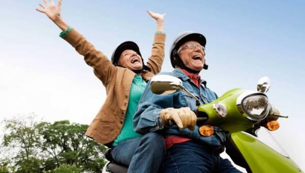 Chcesz czuć się fantastycznie w wieku 50 lat? Te rzeczy musisz zrobić już teraz!