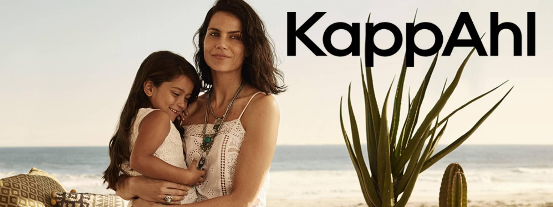 KappAhl wiosna-lato 2016 VintageStories