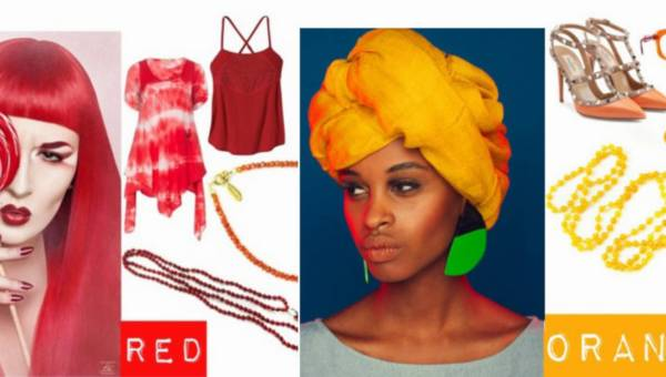 Zabawa kolorami – zobacz inspiracje modowe na lato 2016