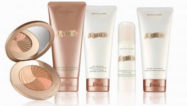 Nowości wśród luksusowych kosmetyków w kolekcji SOLEIL DE LA MER