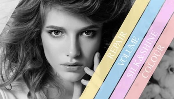 Dermokosmetyki do włosów L'Biotica PROFESSIONAL THERAPY