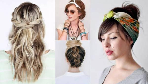 Modne fryzury na lato 2016 dla długich włosów
