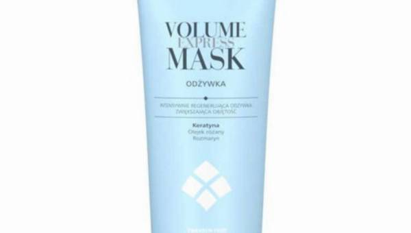 L'biotica Professional Therapy, Odżywka zwiększająca objętość – Volume Express Mask