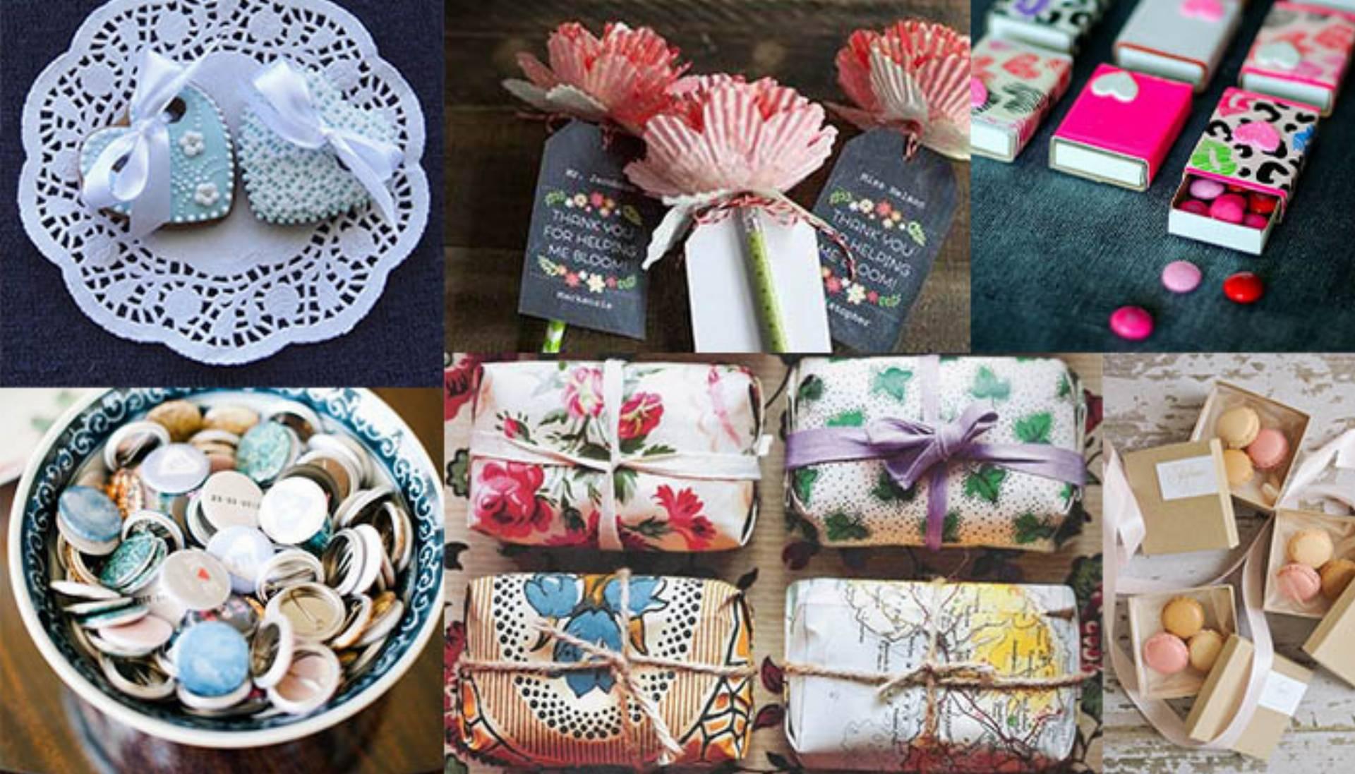 08676096146742 Pomysły na prezenty dla gości weselnych - KobietaMag.pl