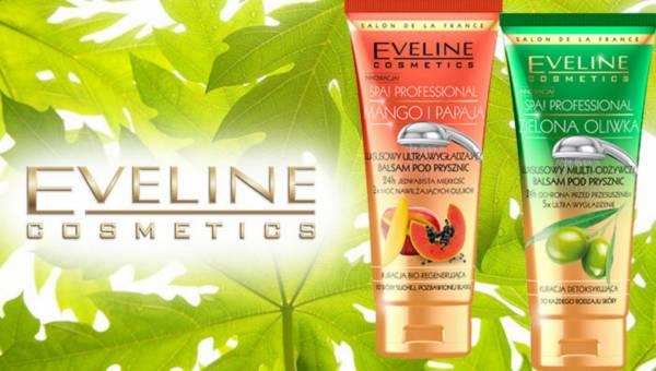 Nowości w serii SPA! PROFESSIONAL Eveline Cosmetics