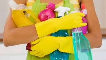 Przydatne triki do sprzątania!