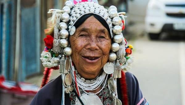 Te osoby udowadniają, że styl nie zależy od wieku!