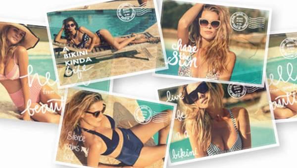Stroje kąpielowe na lato 2016 od Change Lingerie