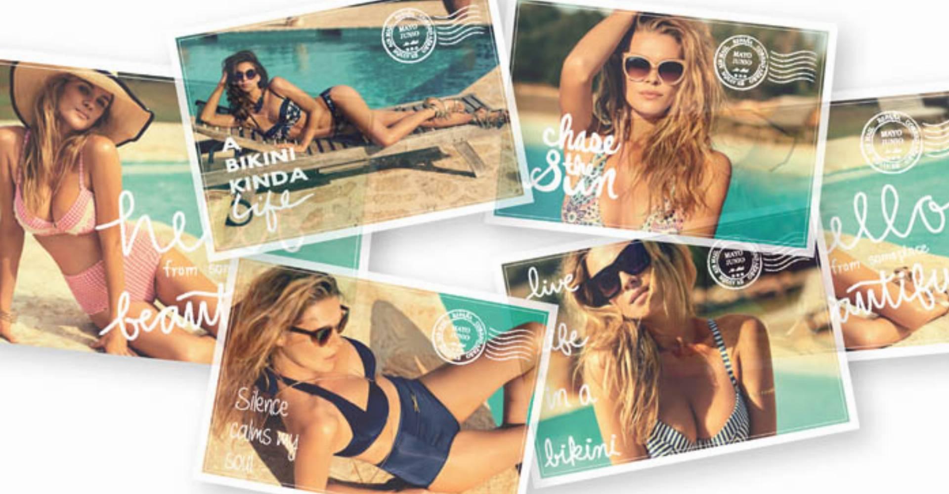 Stroje kąpielowe na lato 2016 od Change Lingerie (5)