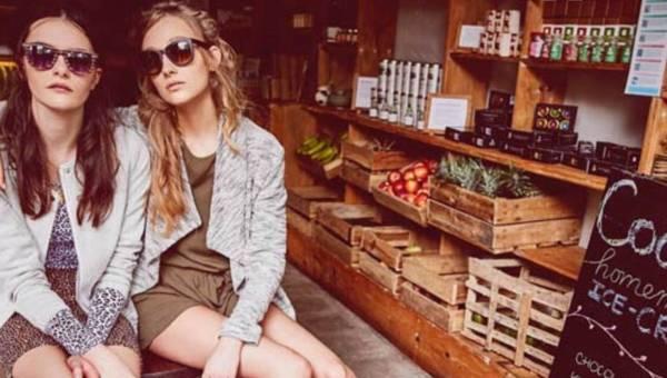 Urban Safari – Najnowsza kolekcja Sinsay na lato 2016