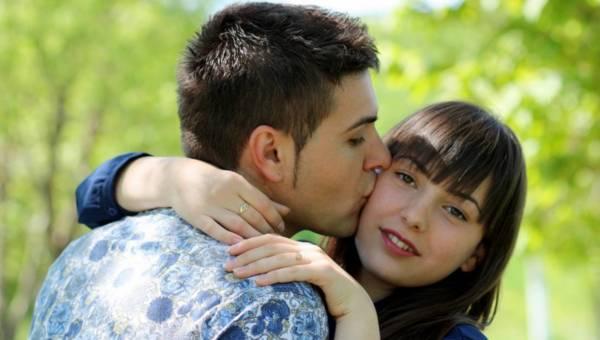 Jak się całować żeby stać się mistrzem pocałunków?