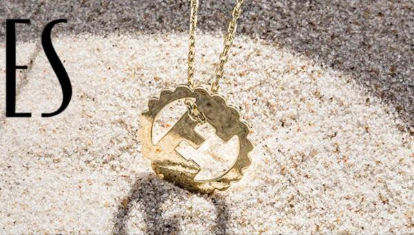 Nowa kolekcja biżuterii YES Monogram