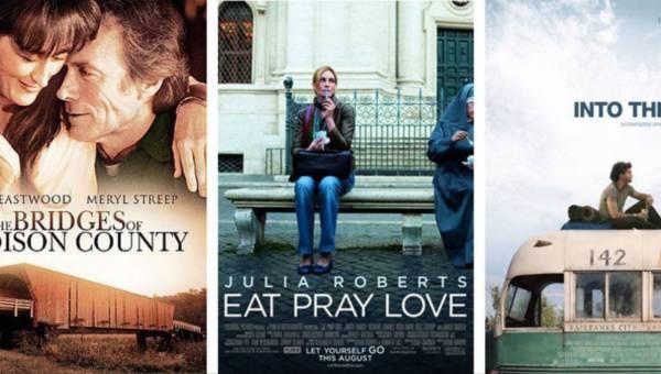 Idealne filmy na lato!