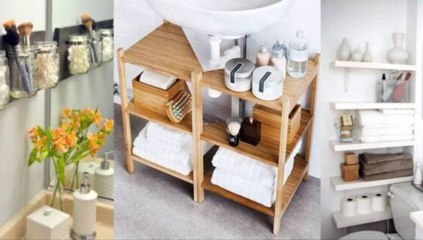 Inspiracje: Jak urządzić małą łazienkę i nie zbankrutować? Mamy kilka pomysłów!