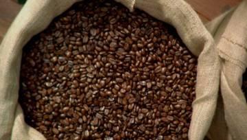 Peeling kawowy i inne domowe kosmetyki na bazie kawy