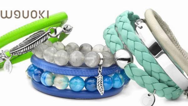 Nowa kolekcja Manoki – biżuteria na lato 2016