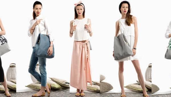 Kolekcja torebek z linii Urban Jungle od me&BAGS